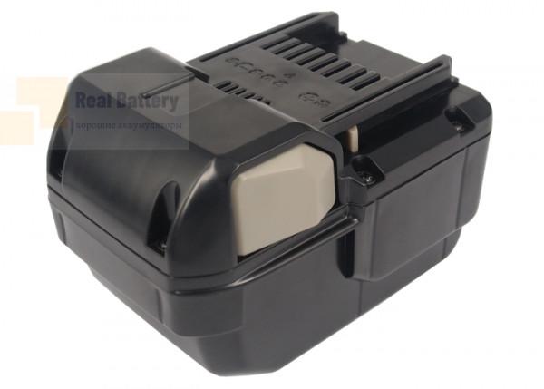 Аккумулятор для Hitachi DH 25DAL 25,2V 3Ah Li-ion CS-HTB253PW