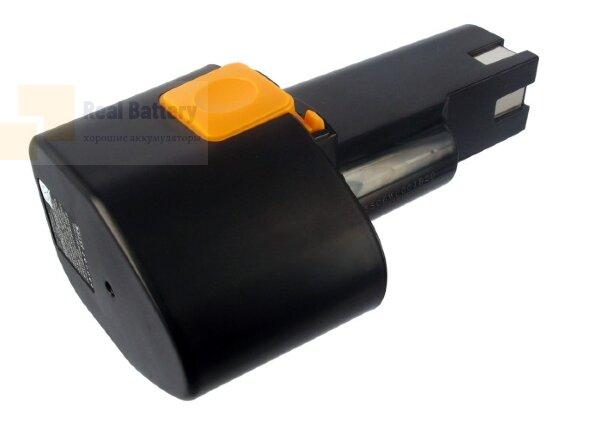 Аккумулятор для Milwaukee 0210-1 9,6V 3,3Ah Ni-MH CS-MKE960PX
