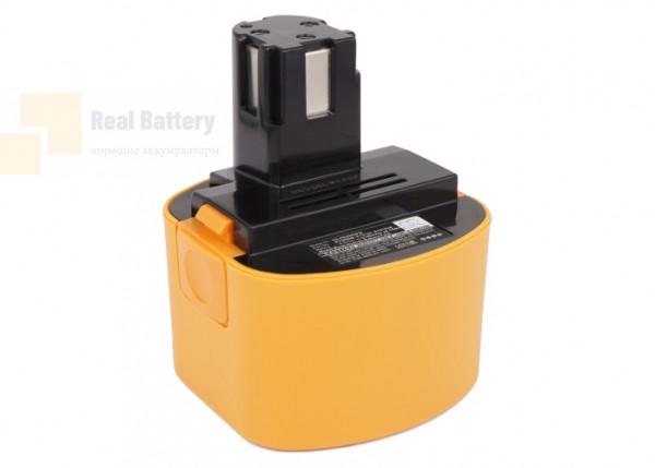 Аккумулятор для Panasonic EY6181CQK 9,6V 2,1Ah Ni-MH CS-PEZ908PW