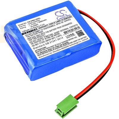 Аккумулятор CS-DWA100SL для CEMB DWA 1000 wheel 7,4V 3600Ah Li-ion
