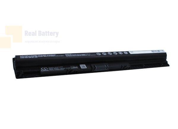 Аккумулятор CS-DEV345NB для DELL Inspiron 15-3451  14,8V 2600mAh Li-ion