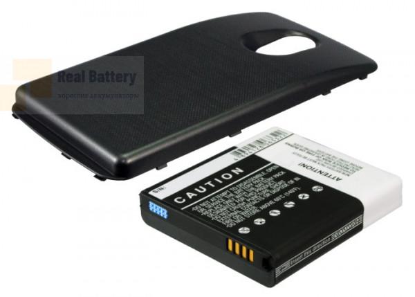 Аккумулятор CS-SML700XL для Sprint Galaxy Nexus 3,7V 3400Ah Li-ion