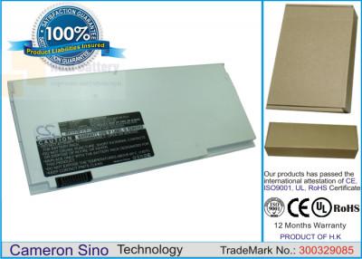 Аккумулятор CS-MSX360NT для MSI X-Slim 14,8V 2350Ah Li-Polymer