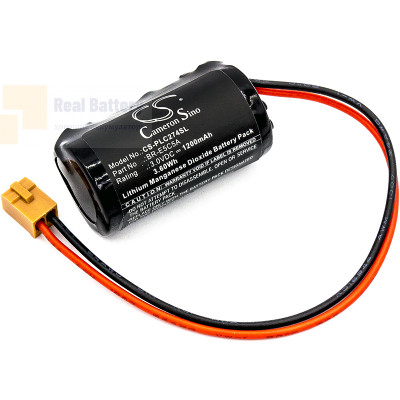 Аккумулятор CS-PLC274SL для Panasonic COMP-239 3V 1200Ah Li-MnO2