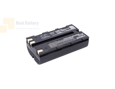 Аккумулятор CS-GBE211XL для Leica ATX1200 7,4V 2800Ah Li-ion