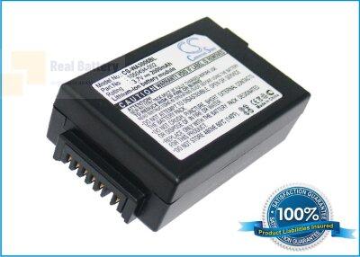 Аккумулятор CS-WA3006BL для ZEBRA WorkAbout Pro 4 3,7V 2000Ah Li-ion