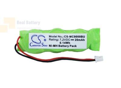 Аккумулятор CS-MC9000BU для Symbol MC9000 7,2V 20Ah Ni-MH
