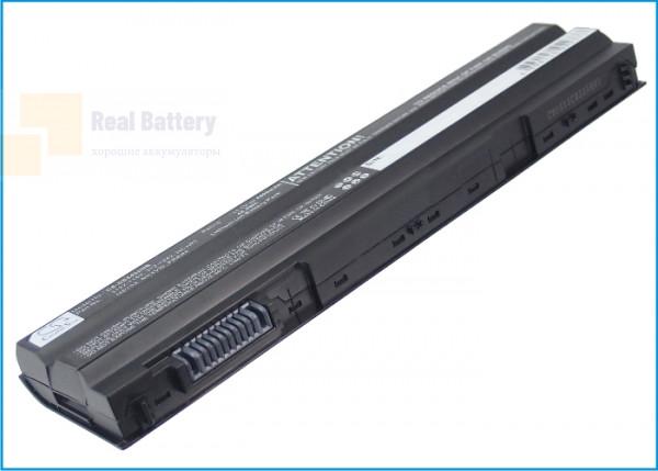 Аккумулятор CS-DE5420NB для DELL Inspiron 14R (5420)  11,1V 4400mAh Li-ion
