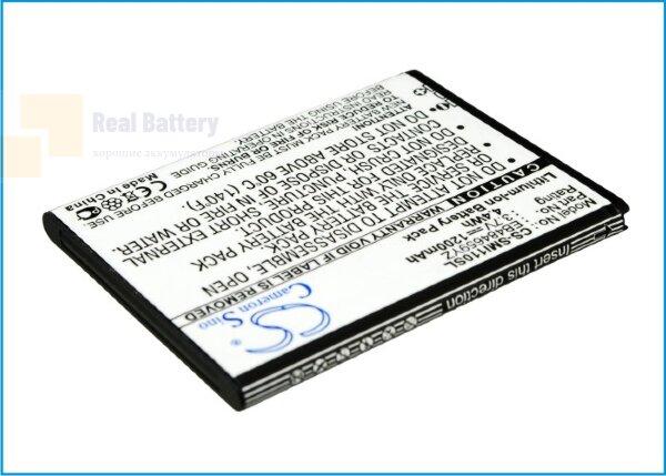 Аккумулятор CS-SMI110SL для Verizon Galaxy S i500 3,7V 1200Ah Li-ion