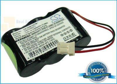 Аккумулятор CS-CHB100TW для Chatter Box 100AFH 2/3A 3,6V 1000Ah Ni-MH