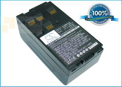 Аккумулятор CS-GBE121SL для Leica 400 6V 3600Ah Ni-MH