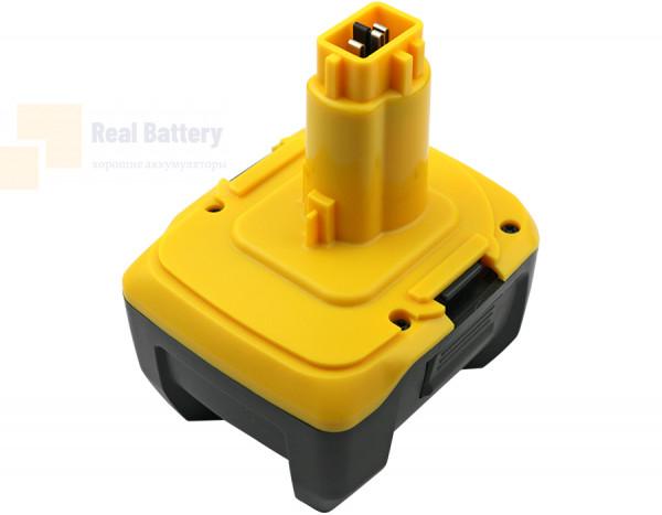 Аккумулятор для WURTH BS 14-A Combi 14,4V 3Ah Li-ion CS-DEC730PW