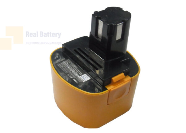 Аккумулятор для Panasonic EY6181CQK 9,6V 3,3Ah Ni-MH CS-PEZ908PX