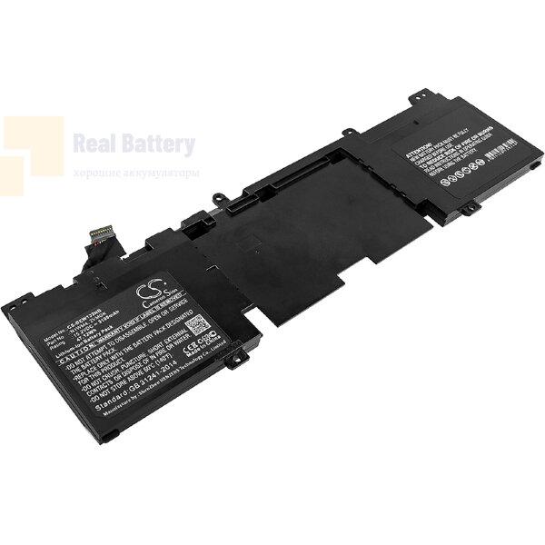 Аккумулятор CS-DEW132NB для DELL Alienware 13 R2  15,2V 3100mAh Li-ion
