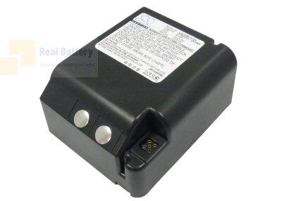 Аккумулятор CS-GBE187SL для Leica TCA1100 12V 2100Ah Ni-MH