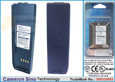 Аккумулятор CS-TS7100SL для Ascom 21 7,4V 1400Ah Li-ion