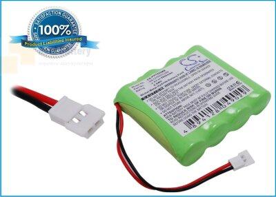 Аккумулятор CS-PHT920MB для Philips TD9200 4,8V 2000Ah Ni-MH