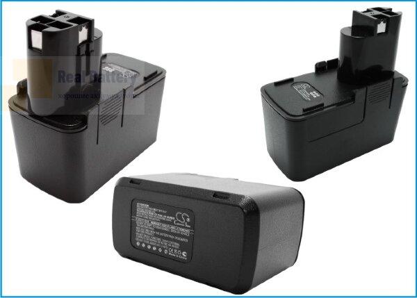 Аккумулятор для BERNER BACS 12V 12V 1,5Ah Ni-MH CS-BS3300PW