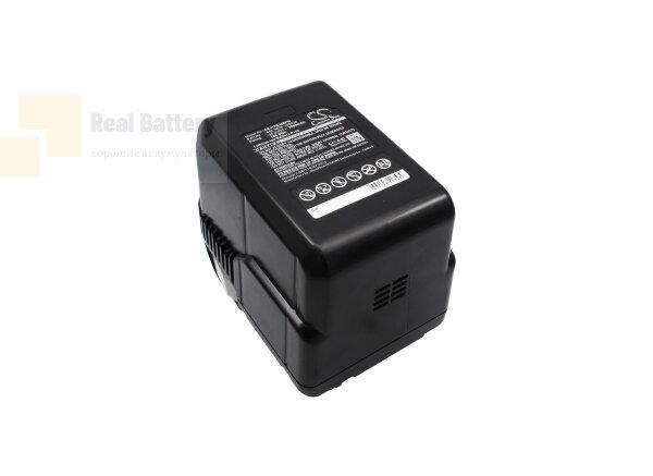 Аккумулятор для Hitachi DH 36DAL 36V 3Ah Li-ion CS-HTB360PW