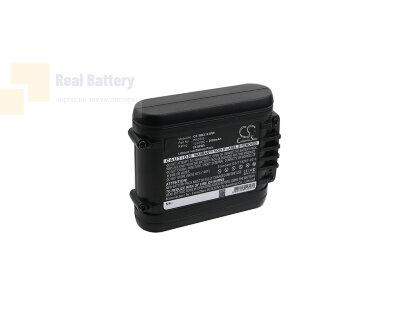 Аккумулятор для Worx WU137 12V 2Ah Li-ion CS-WRX161PW