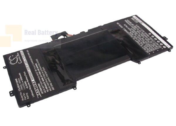 Аккумулятор CS-DEX130NB для DELL XPS 12 9Q33  7,4V 5800mAh Li-Polymer