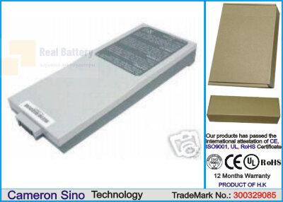 Аккумулятор CS-MT7521NB для YAKUMO 7521T  14,8V 4400mAh Li-ion