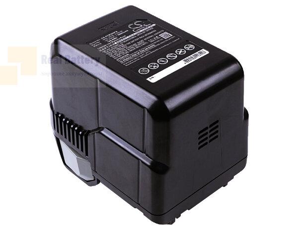 Аккумулятор для Hitachi DH 36DAL 36V 5Ah Li-ion CS-HTB360PX