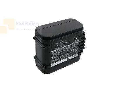 Аккумулятор для Worx WU137 12V 5Ah Li-ion CS-WRX161PX