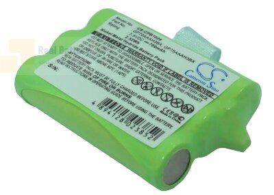 Аккумулятор CS-CPB1024 для WAVE TECHNOLOGIES CDP24106 3,6V 700Ah Ni-MH
