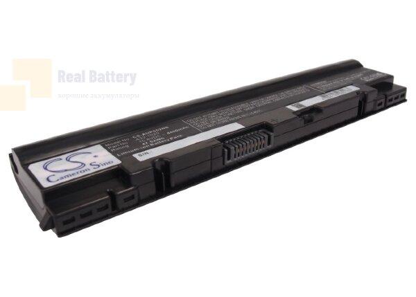 Аккумулятор CS-AUP052NB для Asus Eee PC 1025  10,8V 4400mAh Li-ion