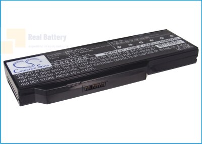 Аккумулятор CS-MD9810NB для ZooStorm 8207 11,1V 6600mAh Li-ion