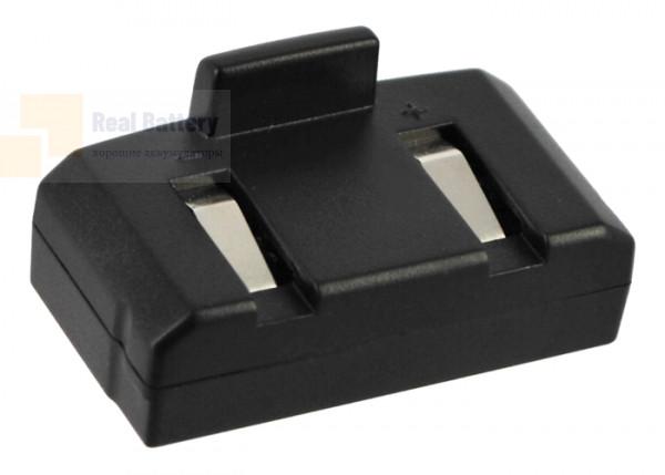 Аккумулятор CS-AKP216SL для AKG Balance K122IR 2,4V 80Ah Ni-MH