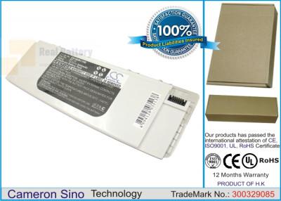 Аккумулятор CS-NKBC1NB для Nokia Booklet 3G 14,8V 3840Ah Li-ion
