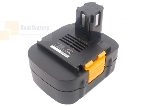 Аккумулятор для Panasonic EY3530 15,6V 3,3Ah Ni-MH CS-PEZ913PX