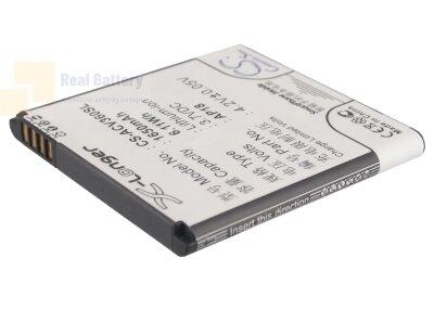 Аккумулятор CS-ACV360SL для Acer Liquid E1 3,7V 1650Ah Li-ion