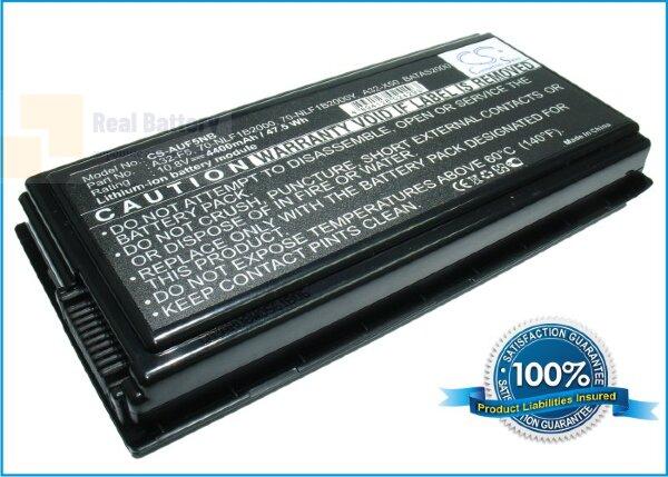 Аккумулятор CS-AUF5NB для Asus F5  11,1V 4400mAh Li-ion