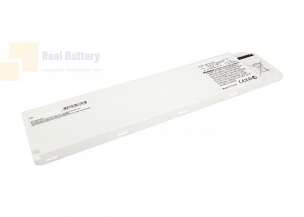 Аккумулятор CS-AUP101NB для Asus Eee PC 1018P  7,4V 5100mAh Li-Polymer