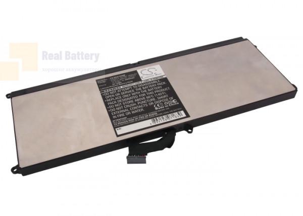 Аккумулятор CS-DEX150NB для DELL L511Z  14,8V 4400mAh Li-Polymer