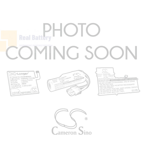 Аккумулятор CS-TMC370SL для T-Mobile C3701A 3,85V 3300Ah Li-Polymer
