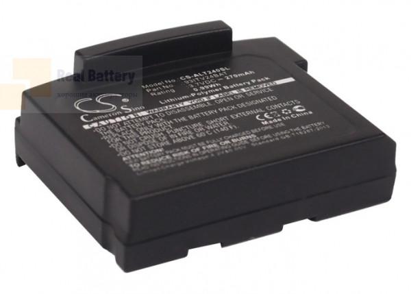 Аккумулятор CS-ALT240SL для Amplicom TV2400 3,7V 270Ah Li-Polymer