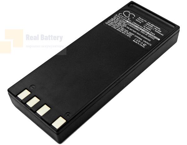 Аккумулятор CS-SBA500SL для Sennheiser LSP 500 Pro 14,4V 5200Ah Li-ion