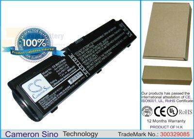 Аккумулятор CS-SNC310HB для Samsung 305U1Z 7,4V 6600Ah Li-ion