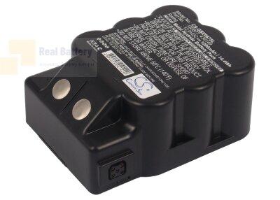 Аккумулятор CS-GBE087SL для Leica TC400-905 12V 1200Ah Ni-MH