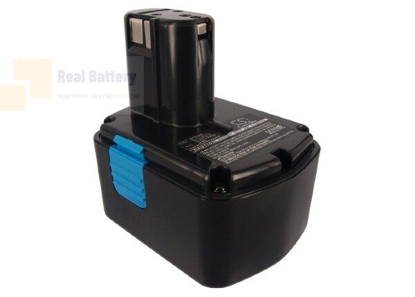 Аккумулятор для Hitachi C-2 14,4V 2,1Ah Ni-MH CS-HTB412PW