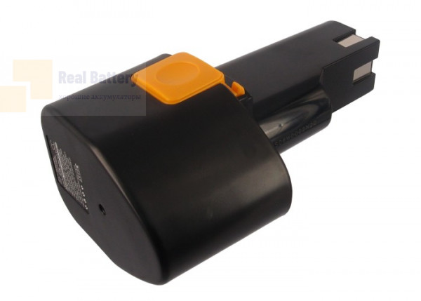 Аккумулятор для Panasonic EY6282EQK 9,6V 2,1Ah Ni-MH CS-PEZ918PW