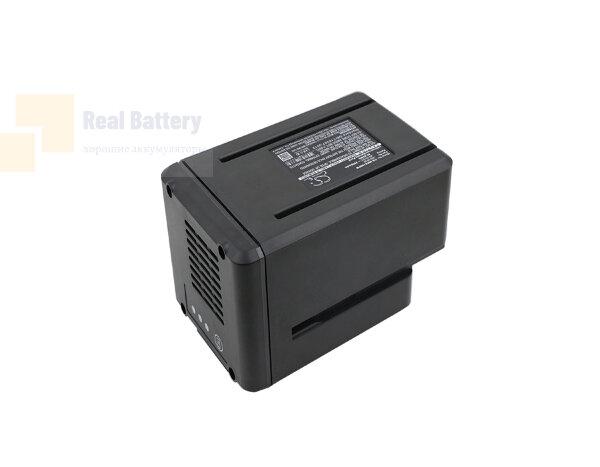 Аккумулятор для Worx WG168E 40V 2Ah Li-ion CS-WRX168PW