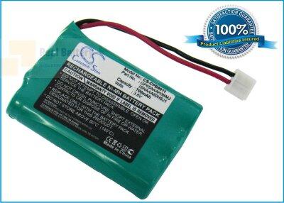 Аккумулятор CS-CPB8011 для Wintonic Buttler 200 3,6V 700Ah Ni-MH