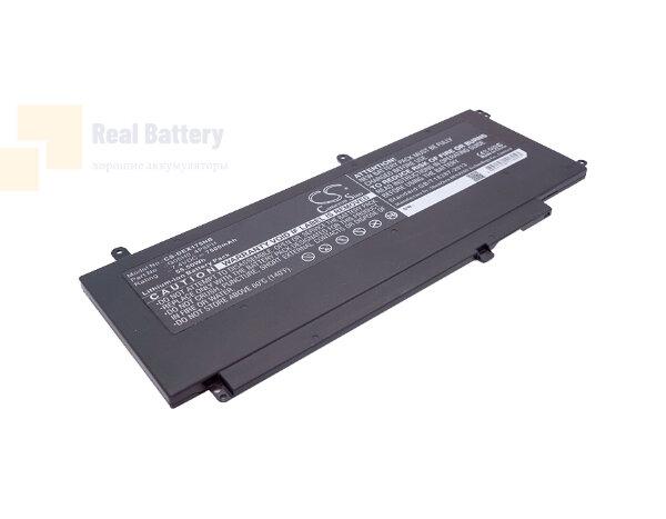 Аккумулятор CS-DEX175NB для DELL Inspiron 15 7000  7,4V 7500mAh Li-ion