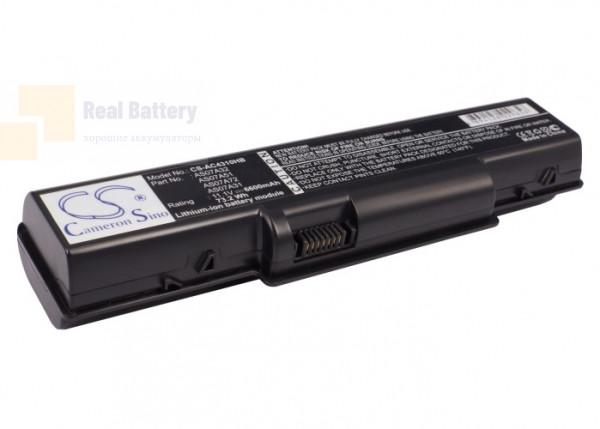 Аккумулятор CS-AC4310HB для eMachines D525  11,1V 6600mAh Li-ion