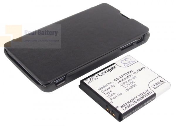 Аккумулятор CS-ERT29BL для Sony Ericsson LT29 3,7V 3400Ah Li-ion
